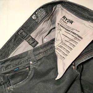 KÜHL Mens Outdoor Pants RYDR